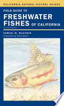 Field Guide to Freshwater Fishes of California