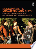Sustainability Midwifery And Birth