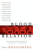 download ebook blood relation pdf epub