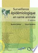 Surveillance   pid  miologique en sant   animale