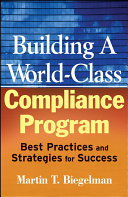 Building a World-Class Compliance Program