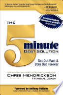 The 5-Minute Debt Solution