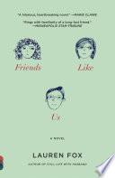 Friends Like Us Book PDF