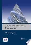 Advanced Structural Mechanics