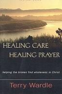download ebook healing care, healing prayer pdf epub