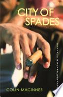 City of Spades Book PDF