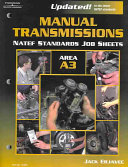 NATEF Standards Job Sheet   A3 Manual Transmissions