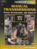 NATEF Standards Job Sheet   A3 Manual Transmissions