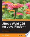 Jboss Weld Cdi For Java Platform