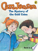 Cam Jansen  The Mystery of the Gold Coins  5
