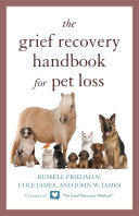 download ebook the grief recovery handbook for pet loss pdf epub