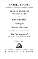download ebook remembrance of things past pdf epub