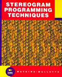 Stereogram Programming Techniques