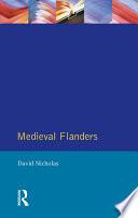 Medieval Flanders book
