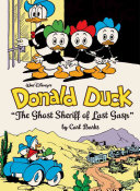 Walt Disney s Donald Duck   The Secret of Hondorica