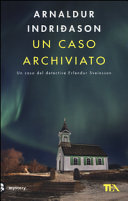 Un caso archiviato Book Cover