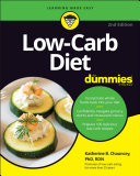Low Carb Diet For Dummies