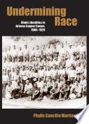 Undermining Race
