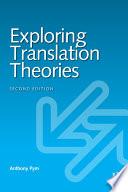 Exploring Translation Theories