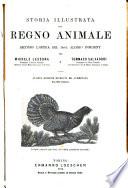 Storia illustrata del regno animale