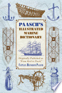 Paasch s Illustrated Marine Dictionary
