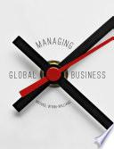 Managing Global Business