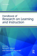 download ebook handbook of research on learning and instruction pdf epub