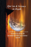 Qur an and Science in Depth