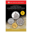 A Guide Book of United States Commemorative Coins  2nd Edition