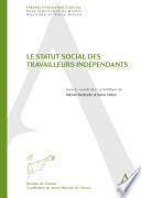 Le statut social des travailleurs ind  pendants