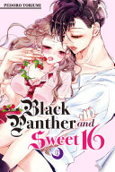 Black Panther And Sweet 16 9