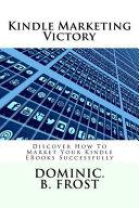 Kindle Marketing Victory