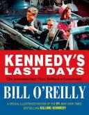 download ebook kennedy\'s last days pdf epub