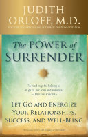 The Power of Surrender An Exciting New Plan For