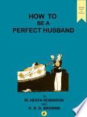 The Perfect Husband [Pdf/ePub] eBook