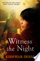 Witness the Night A Young Girl Barely Alive Is Found In