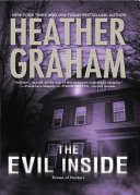 The Evil Inside  Krewe of Hunters  Book 4