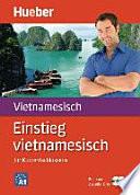 Einstieg Vietnamesisch für Kurzentschlossene