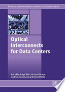 Optical Interconnects for Data Centers