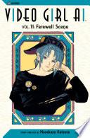 Video Girl Ai Vol 11