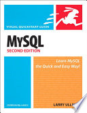 MySQL  Second Edition