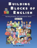 Building Blocks of English   Book One