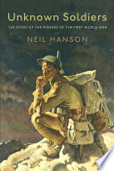 Unknown Soldiers book