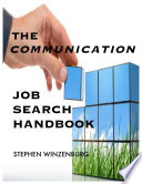 The Communication Job Search Handbook 2017 Edition