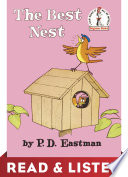 The Best Nest: Read & Listen Edition