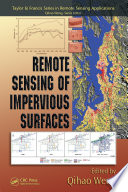 Remote Sensing of Impervious Surfaces