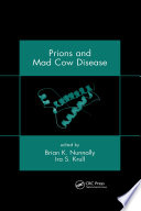 Prions and Mad Cow Disease
