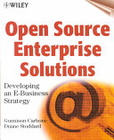 Open Source Enterprise Solutions