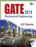 GATE MECHANICAL ENGINEERING