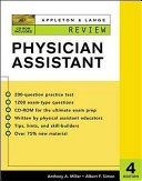 Appleton   Lange s Review for the Physician Assistant
